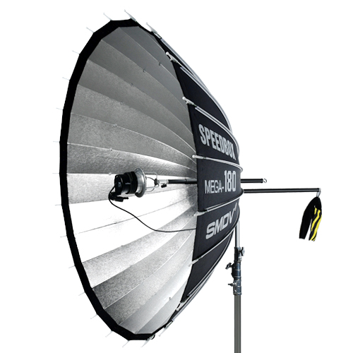 SPEEDBOX MEGA-180 *Wide Type* Mega Line / STROBE SOFTBOXSMDV