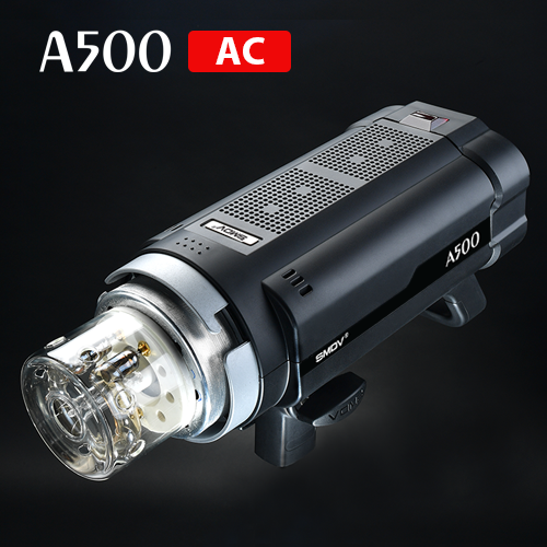 A500 LIGHTING AC-Power 500W LightSMDV