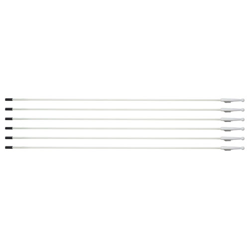 Replacement Rods for Speedbox-Mega (fiberglass) 6 pcs = 1 setSMDV