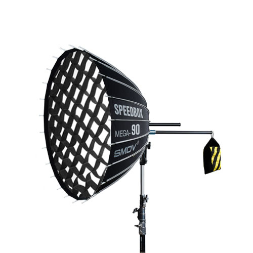 GRID - M90 / For SPEEDBOX MEGA-90 STROBE SOFTBOXSMDV