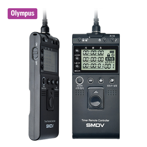 [Olympus] T802 Timer Remote ControllerSMDV